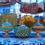 نمایشگاه صنایع دستی آمل