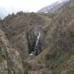 آبشار اکاپل چالوس