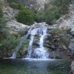 آبشار بابا روزبهان،لالی
