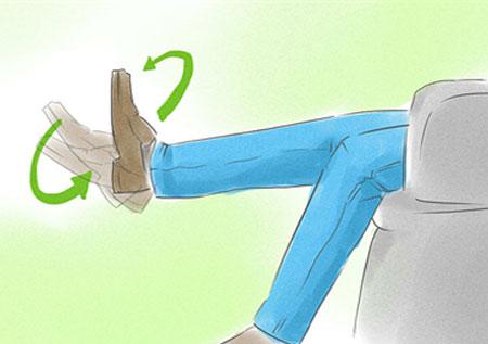 چگونه در پرواز تمرین تناسب اندام داشته باشیم؟ 2