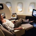 کلاس های پروازی | IATA class codes
