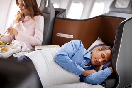کلاس های پروازی IATA class codes1