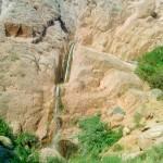 آبشار ایزی،اسفراین