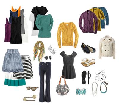 برای سفر چه لباسی داشته باشیم ؟