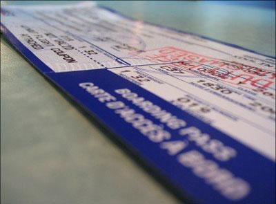 بلیط هواپیما 5 روش برای خرید ارزانتر