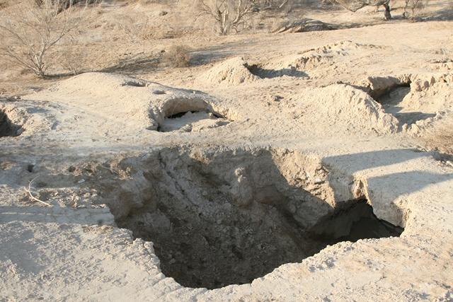 تصاویر روستای قدیم شریف آباد دامغان