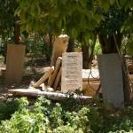باغ هفت تن یا موزه سنگ های تاریخی