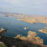 دریاچه شهیون دزفول