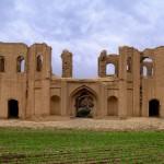 قلعه امیر بهمن خان صمصام دزفول