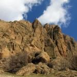 کوه هفتنون (هفت تنان ) دزفول
