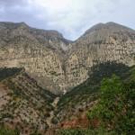 کوه سالن دزفول