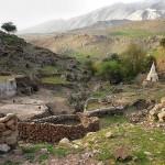 روستای نورآباد دزفول