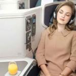 این ۵ چیز را در هواپیما نباید پوشید