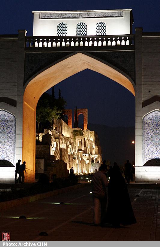 دروازه قرآن13