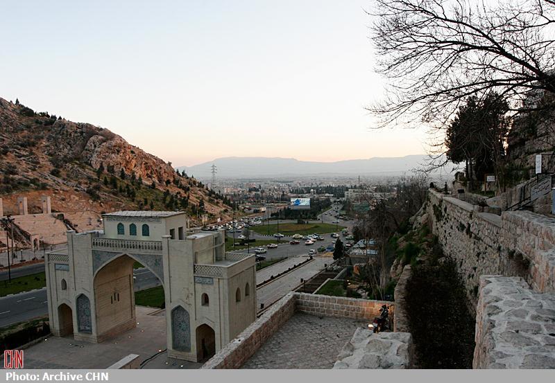 دروازه قرآن3