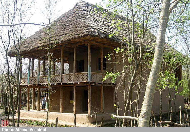 موزه میراث روستایی13