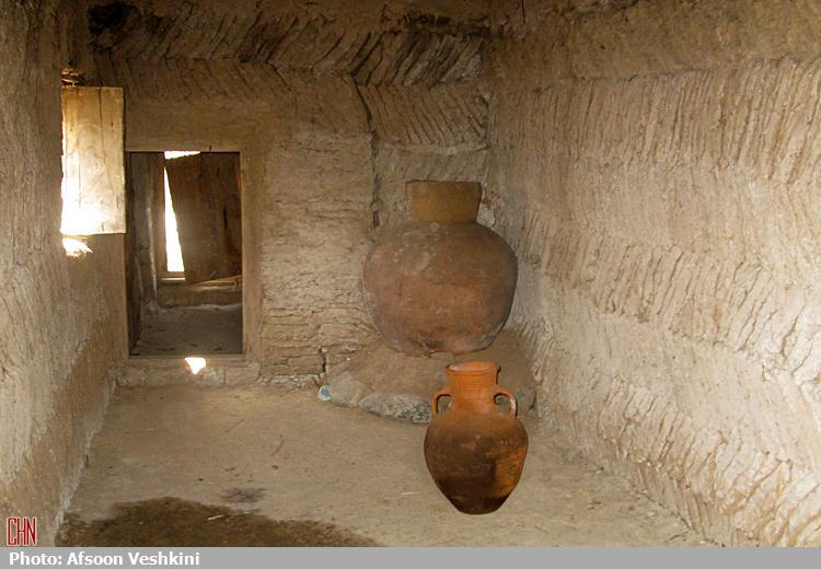 موزه میراث روستایی3