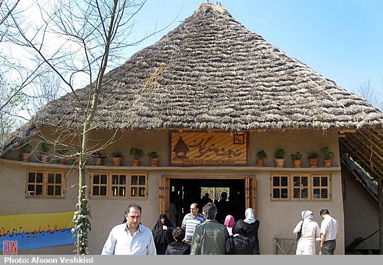 موزه میراث روستایی7