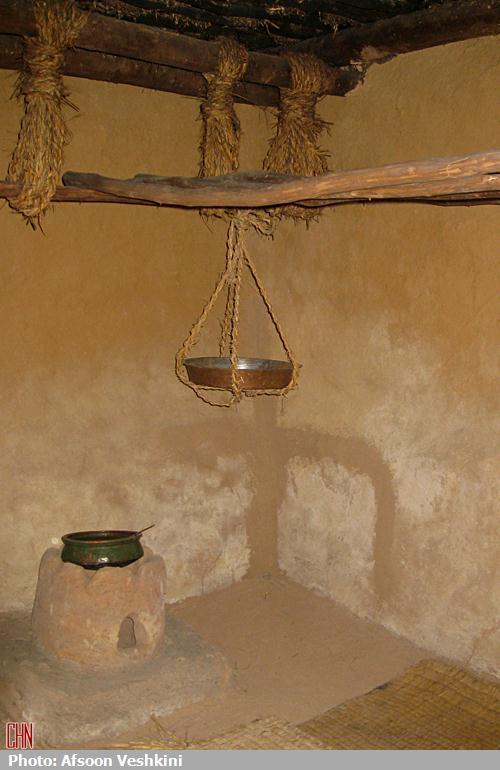 موزه میراث روستایی8