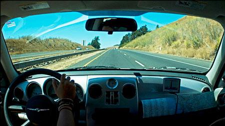 نکات مهم برای سفر با خودرو شخصی
