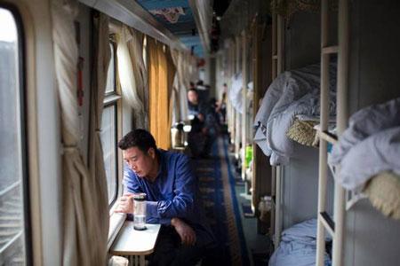 نکته هایی برای مسافرت با قطار