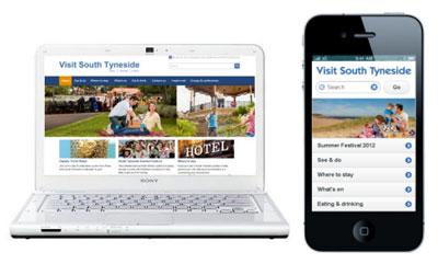 آینده گردشگری الکترونیک در دستان اینترنت موبایل