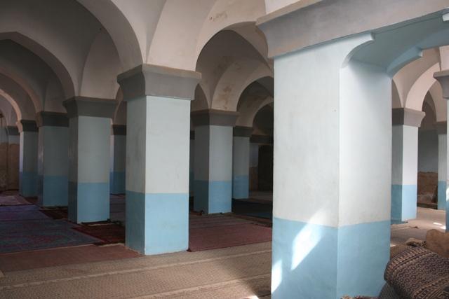مسجد جامع خضری میراثی204ساله