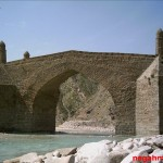 پل مشیر ،بوشهر