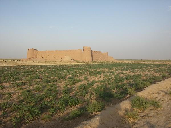قلعه  غنی آباد