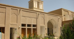 خانه امامی، نایین