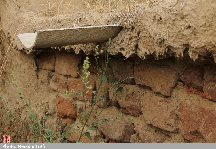 دیوار تاریخی گرگان8