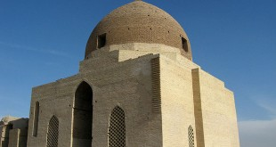 مسجد جامع کاج، اصفهان