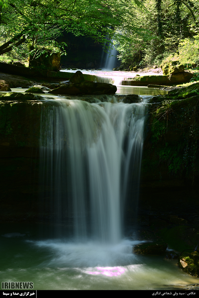 هفت آبشار 0