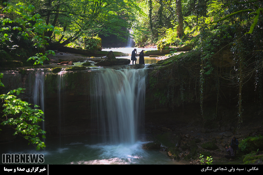 هفت آبشار 24