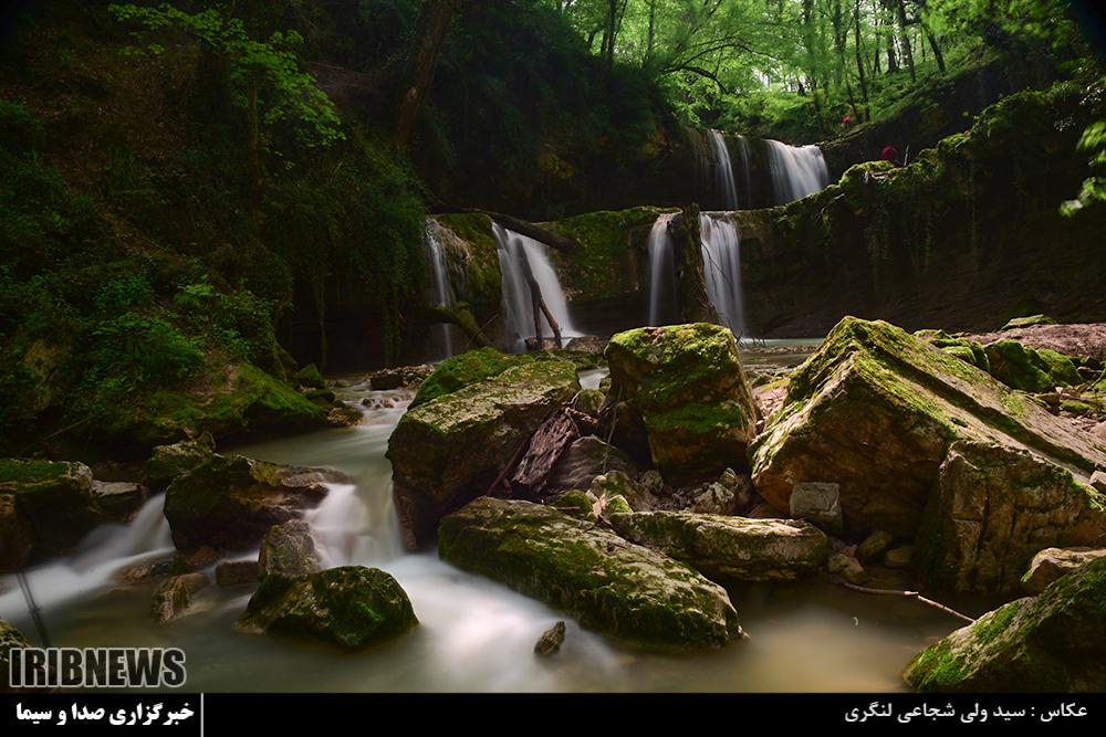 هفت آبشار2