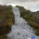 آبشار روستای خوشدره