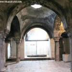 حمام تاریخی روستای لکان