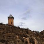 برج قدیمی رسکت