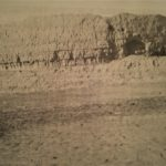 دخمه روستای ترک آباد یزد
