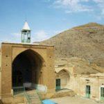 آستان مقدس امامزاده عبدالمظفر (علیه السلام) ـ سیان